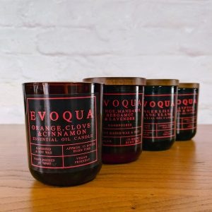 Evoqua Scented Candles