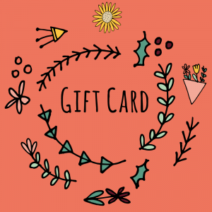 Clifton Flowers gift card