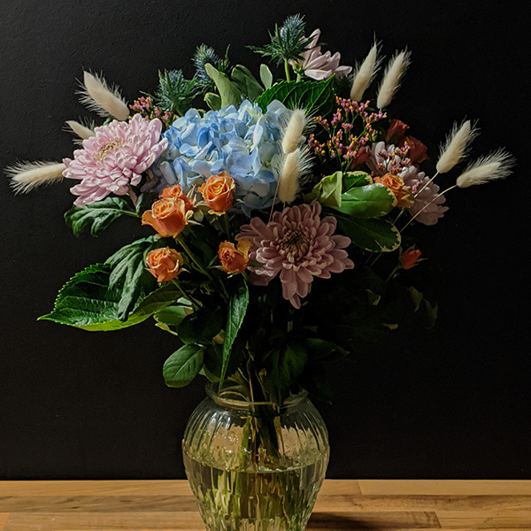 Contract & Office flowers